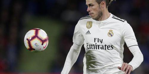 «The Sun»: Bale möglicher Kandidat beim FCBayern