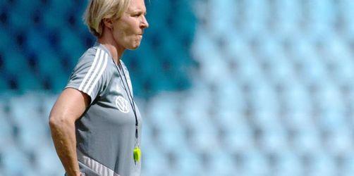 Keine Rechenspielchen: DFB-Team will Gruppensieg sichern