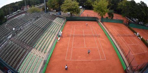 Pläne für Damen-Tennisturnier in Berlin auf Rasen