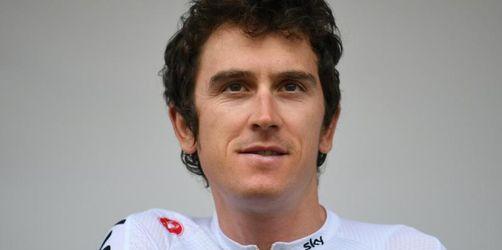 Tour-Sieger Thomas muss Tour de Suisse nach Sturz aufgeben