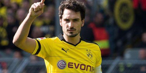Hummels-Rückkehr perfekt: Dortmunds Angriff auf Bayern