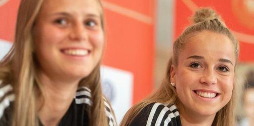 Junge DFB-Spielerinnen: Erfolg mit Frechheit und Spielwitz