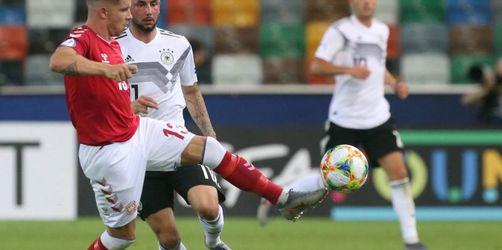 FC Augsburg holt dänischen U21-Nationalspieler Pedersen