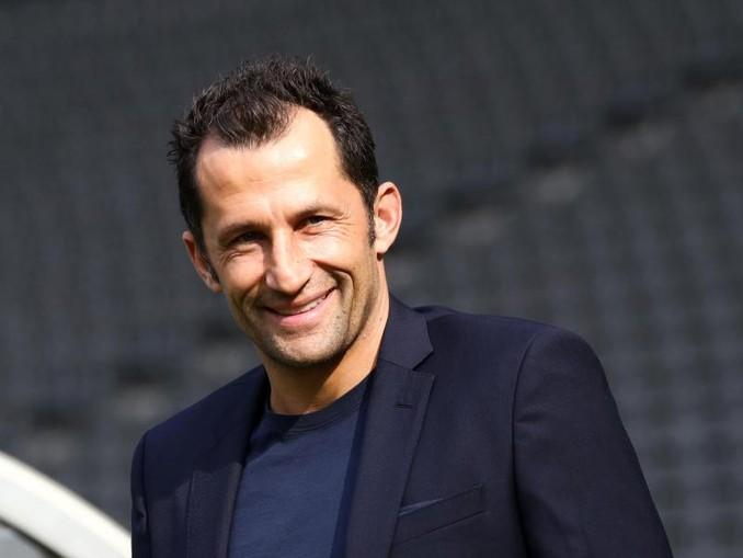 Hasan Salihamidzic, Sportdirektor des FC Bayern München.Foto:ChristianCharisius/Archivbild