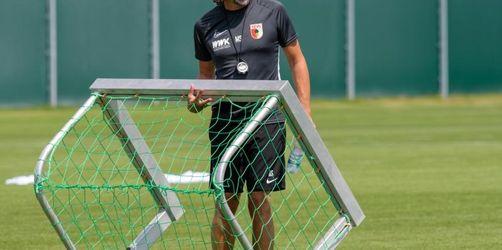 FC Augsburg vereinbart Testspiel gegen Villarreal