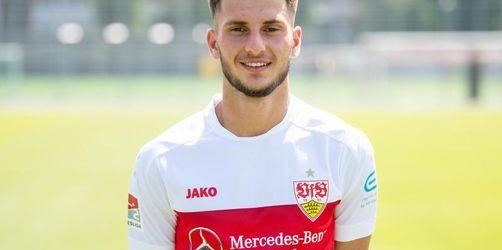 FCBayern bestätigt Verpflichtung von Stuttgarts Dajaku