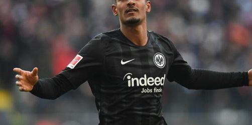 Fix: Eintracht-Torjäger Haller zu West Ham United