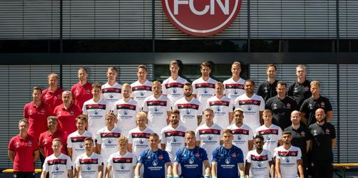 Nürnberg mit letztem Testspiel gegen Paris Saint-Germain