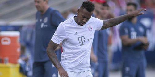 Boateng reist nach Real-Spiel vorzeitig zurück nach München