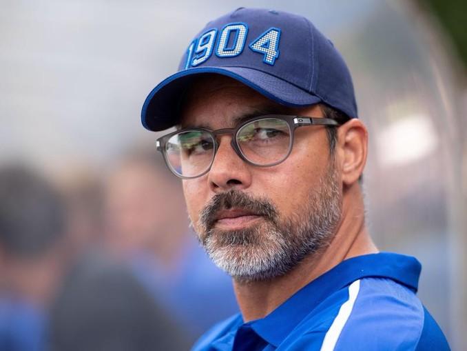 Schalkes neuer Trainer David Wagner kann sich auch Investoren in der Bundesliga vorstellen.