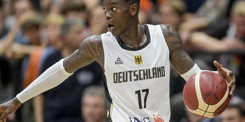 Basketballer gewinnen vorzeitig Supercup - Schröder glänzt