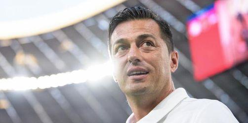 Covic will Bayern-Punkt vergolden