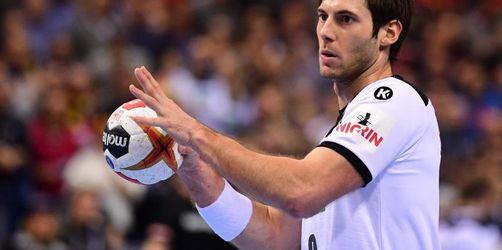 Handball-Bundesliga verspricht Dramatik