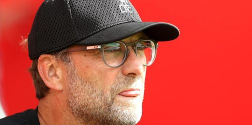 Klopp gratuliert Bayern zum Coutinho-Transfer