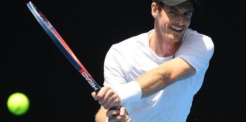 Murray verliert auch zweites Einzel nach Comeback