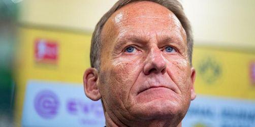 Watzke kandidiert nicht für DFL-Präsidium und Aufsichtsrat