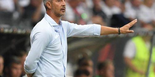 Gruppenphase lockt: Eintracht will in die Europa League