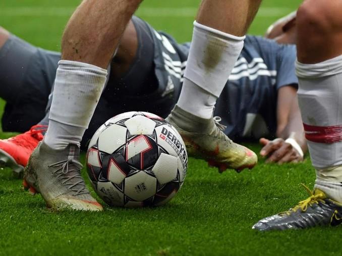 Nach der Länderspielpause geht es in der Bundesliga wieder rund.