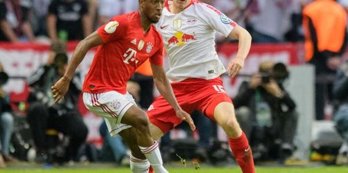 RB Leipzig greift die Bayern an