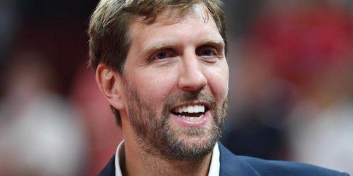 Nowitzki neuer Chef von Basketball-Spielerkommission