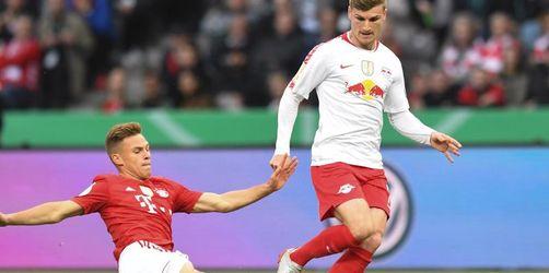 Bundesliga-Spitzenspiel: Hitzfeld rechnet mit Unentschieden