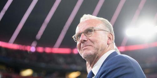 Rummenigge attackiert DFB und fordert Dankbarkeit für Neuer