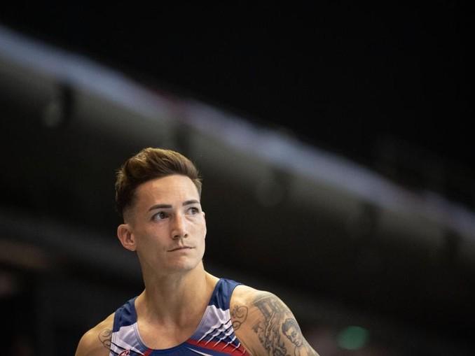 Marcel Nguyen wird nicht bei der WM starten.