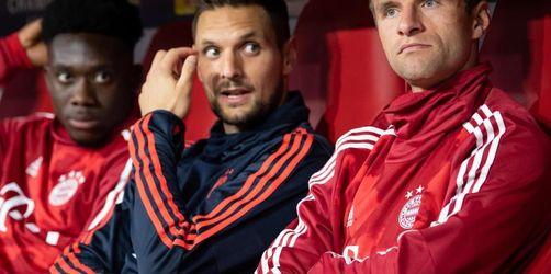 Bayern mit Boateng und Gnabry gegen Köln: Müller auf Bank
