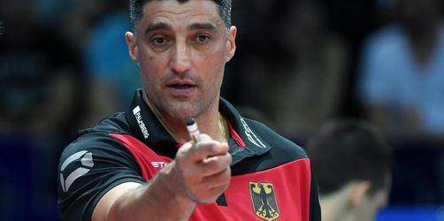 Volleyballer mit «Lust» ins Viertelfinale gegen Polen