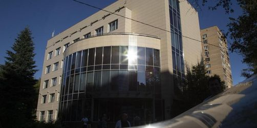 WADA gibt Russland drei Wochen: Vorwürfe aufklären