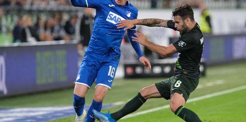 VfL Wolfsburg verpasst Sprung in die Top Drei