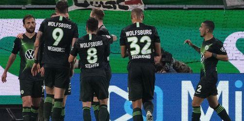 VfL Wolfsburg verpasst gegen Hoffenheim Platz drei