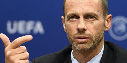 Nations-League-Reform und Königsklassen-Finale für München