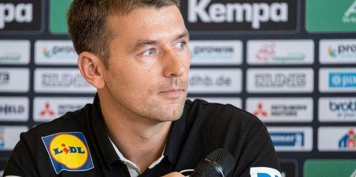 Spiele gegen Kroatien mehr als nur Tests für deutsche Teams
