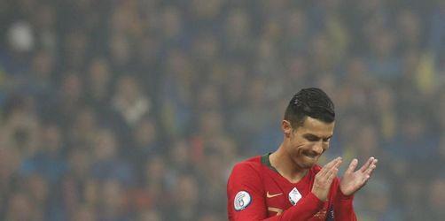 Ronaldo zum 700. Tor: «Die Rekorde kommen ganz natürlich»