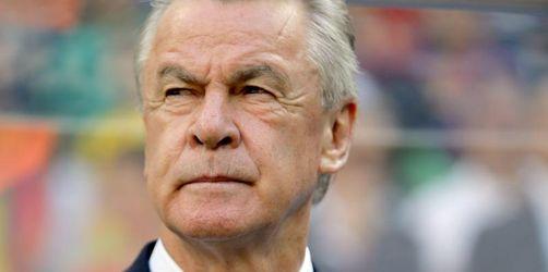 Hitzfeld: Schweinsteiger kann «sehr guter» Trainer werden