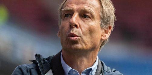 Klinsmann wird angeblich Nationaltrainer Ecuadors