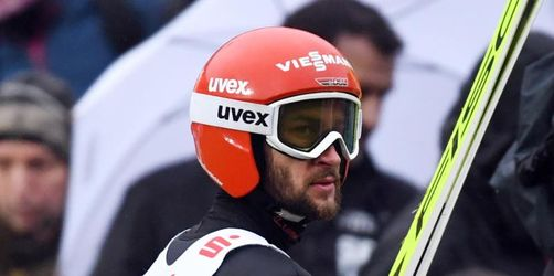 Eisenbichler zum deutschen Skisportler des Jahres gewählt