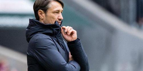 Kovac freut sich über umstrittenen Hernández-Einsatz