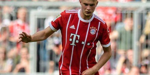 FC Bayern verlängert mit einem seiner «größten Talente»