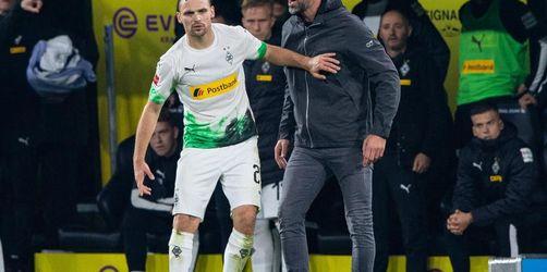 Bundesliga-Tabelle: Bitte da vorne nicht drängeln!