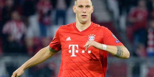 Kovac lässt Ersatzmann für verletzten Süle offen