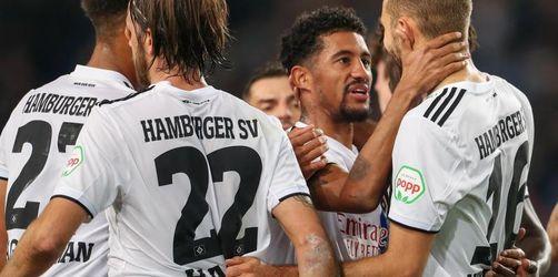 Stresstest bestanden: HSV empfängt VfB als Spitzenreiter