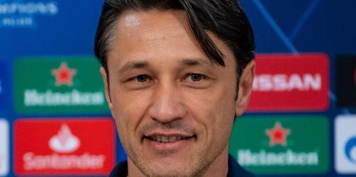 Bayern-Coach Kovac über Müller: «Kein Exempel statuieren»