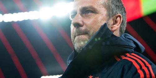 Rummenigge: Flick bleibt mindestens bis Jahresende Trainer