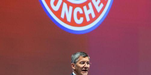 Hoeneß-Nachfolger: «FC Bayern ist kein kickender Konzern»
