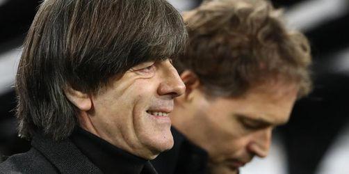 Joachim Löw: «Wir wollen die Gruppe jetzt gewinnen»
