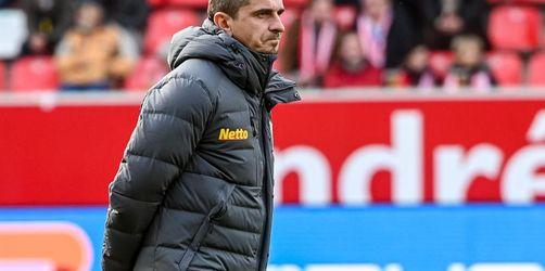 Selimbegovic erwartet ein «brutal schweres Spiel»