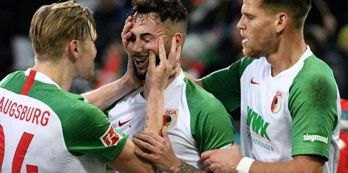 Beierlorzers Ärger nach erstem Mainz-Dämpfer