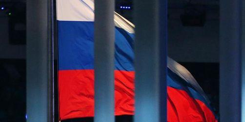 Wada-Exekutive entscheidet über Bestrafung für Russland